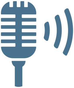 voice-over-microphone