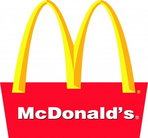 professional translation services for mcdonalds