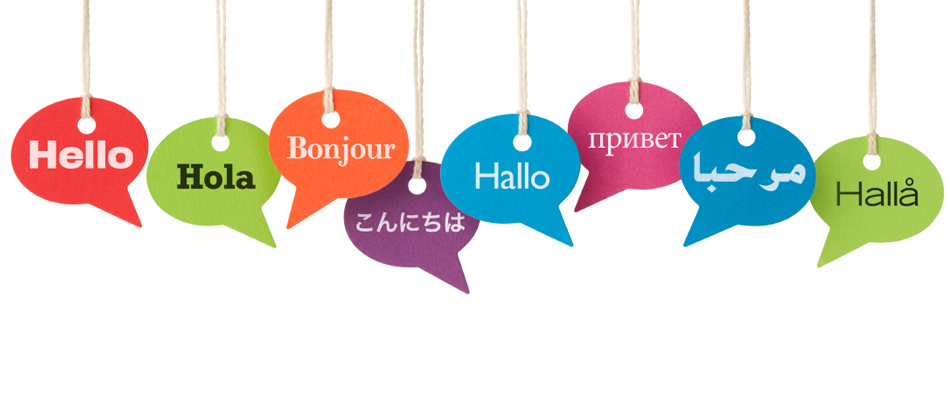 website translation services to deliver your message in 135 languages