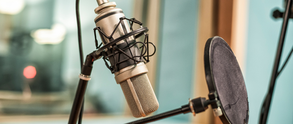 with the right voice over language, your viewers understand