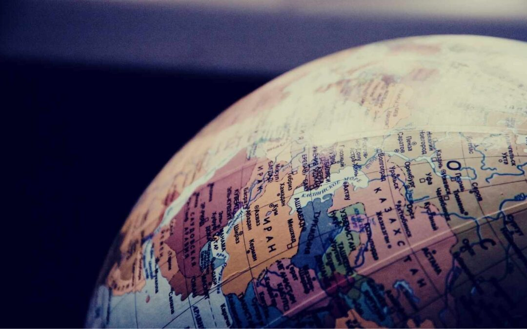 What's a localization strategy and how do you make one?