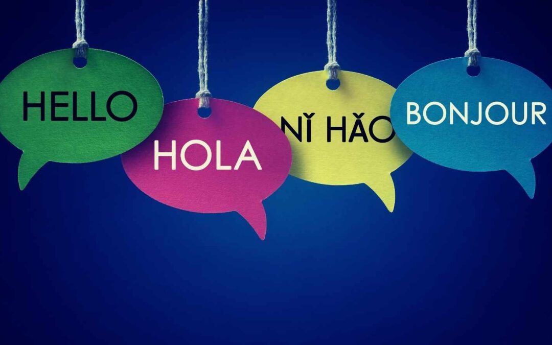Language Lowdown: 15 Interesting Facts You May Not Know