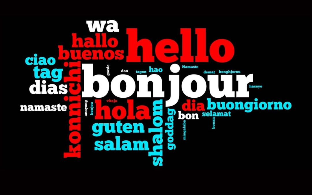 5 Translation Myths We'd Like To Address