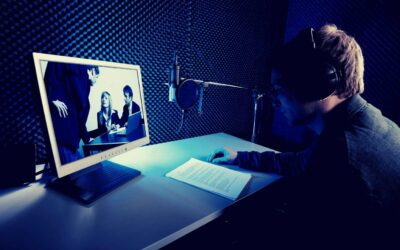 Glossary of Voiceover Terms – The A's