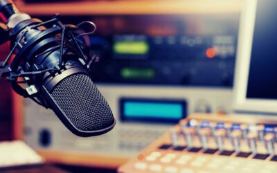 Voice Acting 101: What's It All About?