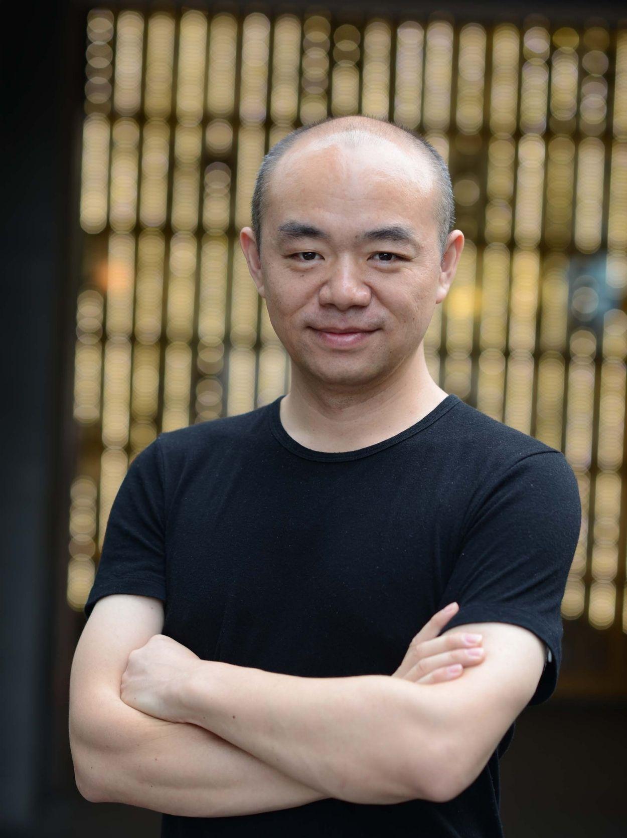 Zhenyu Tan