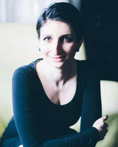 Maya Tsirulnik