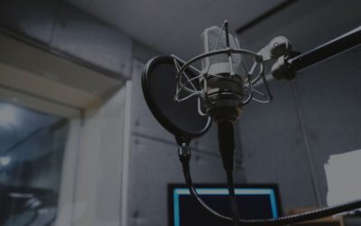 How To Hire A Voice Actor (Even A Foreign Language One!)